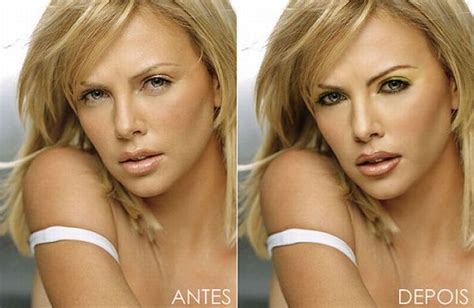 celeb before and after pics celebrity photos before and after retouching 47 pics