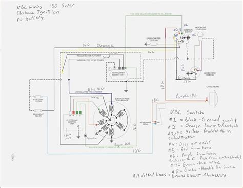 best 150cc go kart wiring diagram images electrical and
