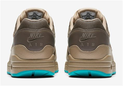 Nike Air Max 200 Green by Nike Air Max 1 Premium Ridgerock Turbo Green Sneaker Bar Detroit