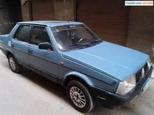 Fiat Regata A Photo Of Regata Car Yearbuilt 1986 Number 1