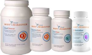 Complete Detox 21 Gers by 21 Day Cleanse 21 Day Makeover George Digianni