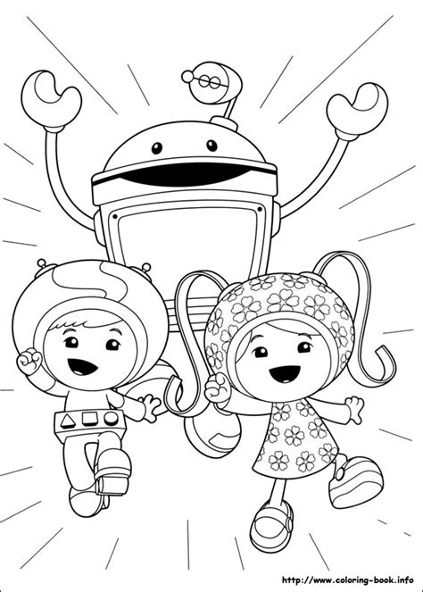 umizoomi coloring pages pdf umizoomi coloring pages only coloring pages