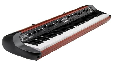 Keyboard Korg Sv1 korg sv1 is an amazing stage piano that s now available at an amazing price sounds live shop
