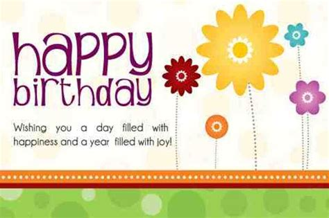 Happy Birthday Quotes For Him Happy Birthday Quotes Quotesgram