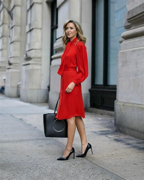 outfits to wear to your office christmas party all for