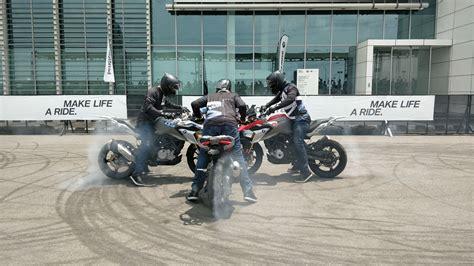 Bmw Motorrad 3 Year Warranty by Bmw Motorrad Launches G 310 R For Inr 2 99 Lakh G 310 Gs