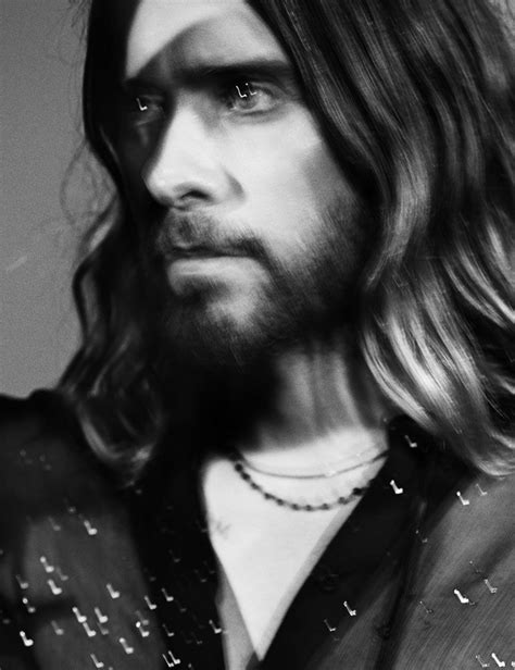 Jared Leto - Interview Magazine