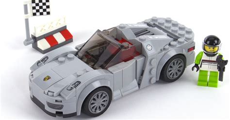 lego speed chions porsche 918 spyder review set 75910