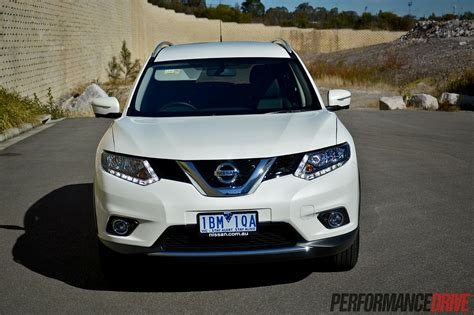 Nissan X Trail 2 5 nissan x trail 2 5 2014 auto images and specification