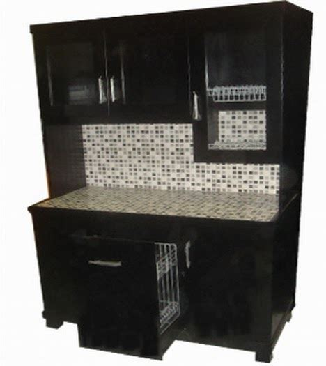 Lemari Kayu Piring keramik dapur model 2014 ask home design