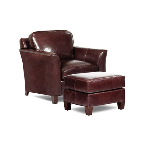 hancock and moore ottoman hancock and moore 4388 4387 metro chair ottoman discount