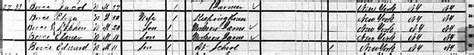 Columbia County Records Columbia County New York Boice Families