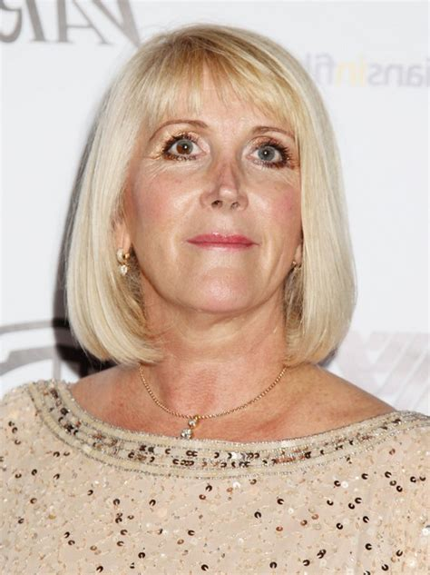bobs for women over 60 dr shelley sykes blonde bob hairstyle for women over 60