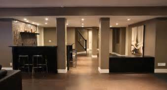 Contemporary Design Ideas 22 Finished Basement Contemporary Design Ideas Page 2 Of 4