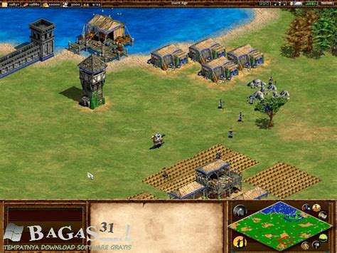 bagas31 the witcher age of empires ii the age of kings bagas31 com