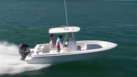 contender boats running contender 24 sport running youtube