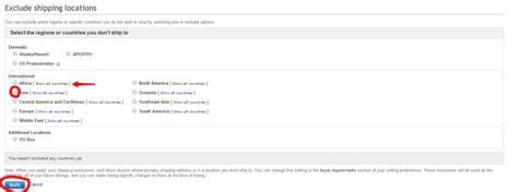 ebay international shipping ebay international shipping in 3 easy steps