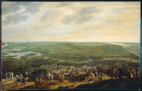 The Of S by Siege Of S Hertogenbosch