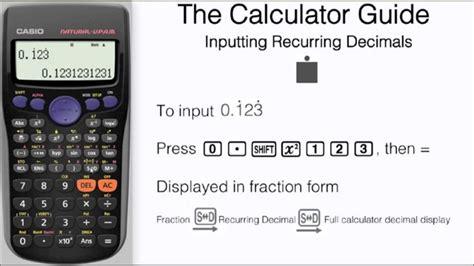 Calculator Decimal | turn fractions into decimals calculator online online