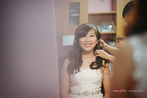 ark lin hair review singapore yan lin and andrew s wedding at orchard parade hotel