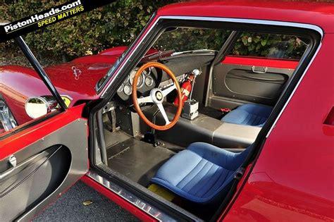 250 Gto Interior by Re Driven 250 Gto Replica Page 1 General