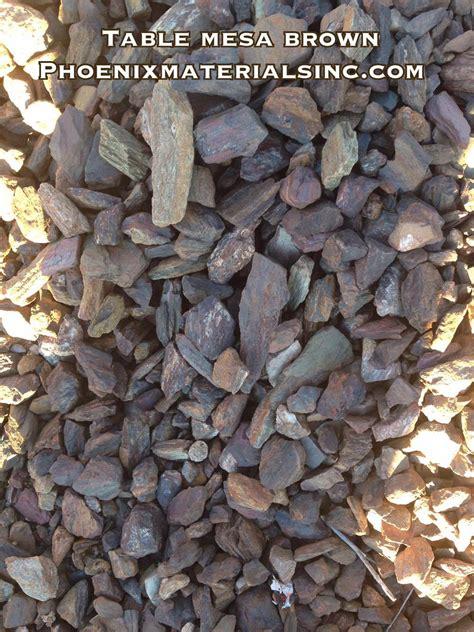materials inc landscaping rock