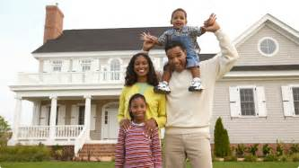 home owner black homeowners ghgh harvest changers