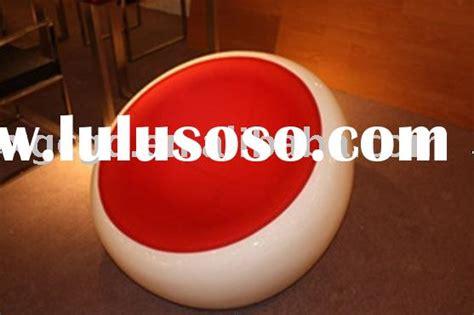 half sphere chair