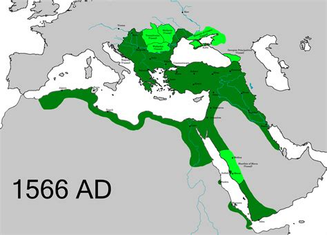 ottoman empire borders file ottomanempire1566 png wikipedia