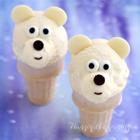 bear ice cream banana ice cream cone minions hungry happenings