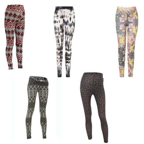 maternity patterned tights maternity printed leggings trendy clothes