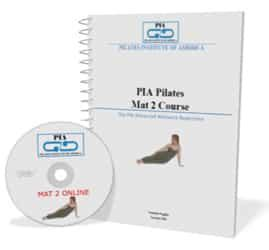 pilates matte test oregon physical therapy ce approved continuing education