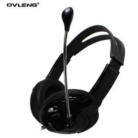 Harga Termurah Headphone Model Gaming With Microphone Sn 281m V harga headphone stereo ovleng q4 with microphone pricenia