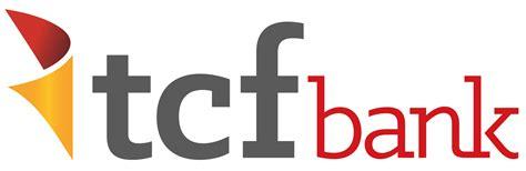 Tcf Bank Letterhead tcf bank logos