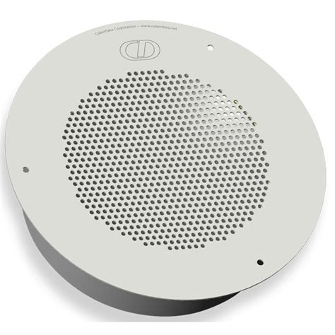 Speakers On Ceiling by Cyberdata Launches Inventory Closeout Specials On Ceiling