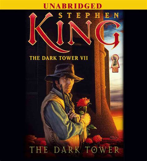 The Tower Vii The Tower By Stephen King Ebooke Book lilja s library the world of stephen king 1996 2018