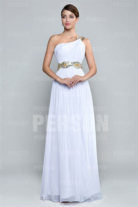 Robe Blanche Simple Pour Mariage - robes de mode robe de soiree blanche pour mariage