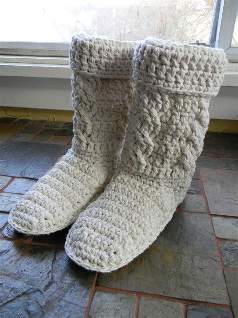 crochet boots crochet boots pattern mamachee boots sizes
