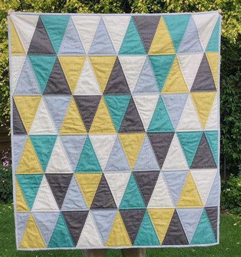 patchwork decke patchworkdecke anleitung bastelideen deko feiern diy