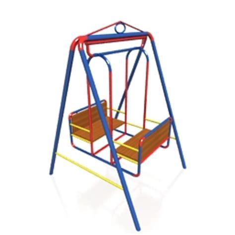 swing 3d model quot kindergarten equipment quot collection 3d models swing