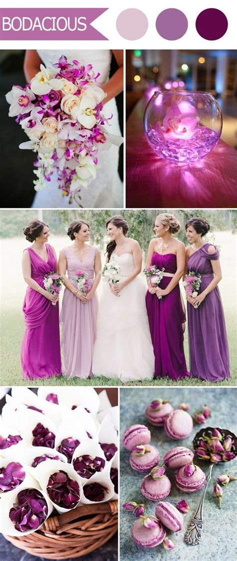 25  best ideas about Purple fall weddings on Pinterest
