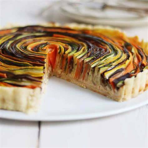 Come With Me Vegetarian Thanksgiving Ae Invites by The 25 Best Vegetable Tart Ideas On