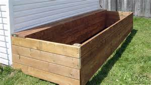 how to build raised vegetable garden