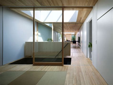 Japanese Office by Suppose Design Office House In Obama Fukui Japan