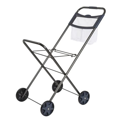 laundry trolley design daytek astroid pearl deluxe laundry trolley bunnings