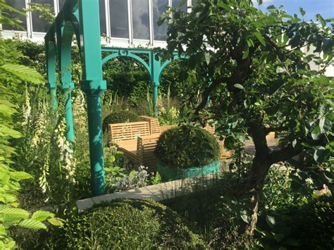 Chelsea Flower Show Gardens Chelsea Flower Show 2017 Garden Design