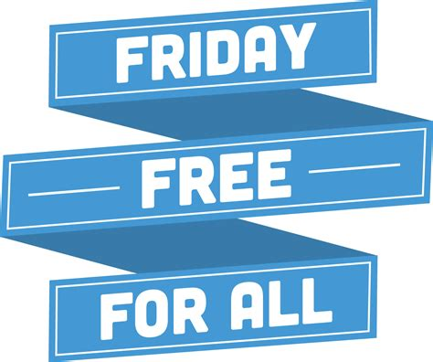 Free For All by Friday Free For All 3 24 17