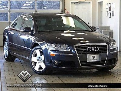 how cars engines work 1997 audi a8 parental controls 1997 audi a8 cars for sale