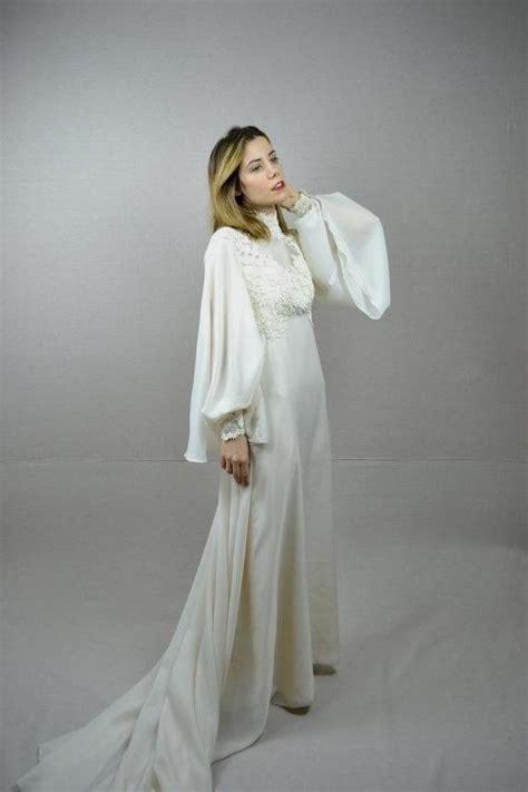 Brautkleider 70er Stil by 70s Wedding Dress Styles Naf Dresses