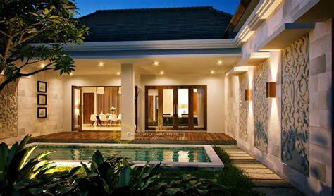 desain rumah villa 1 lantai desain rumah mewah 1 lantai di jakarta jasa arsitek